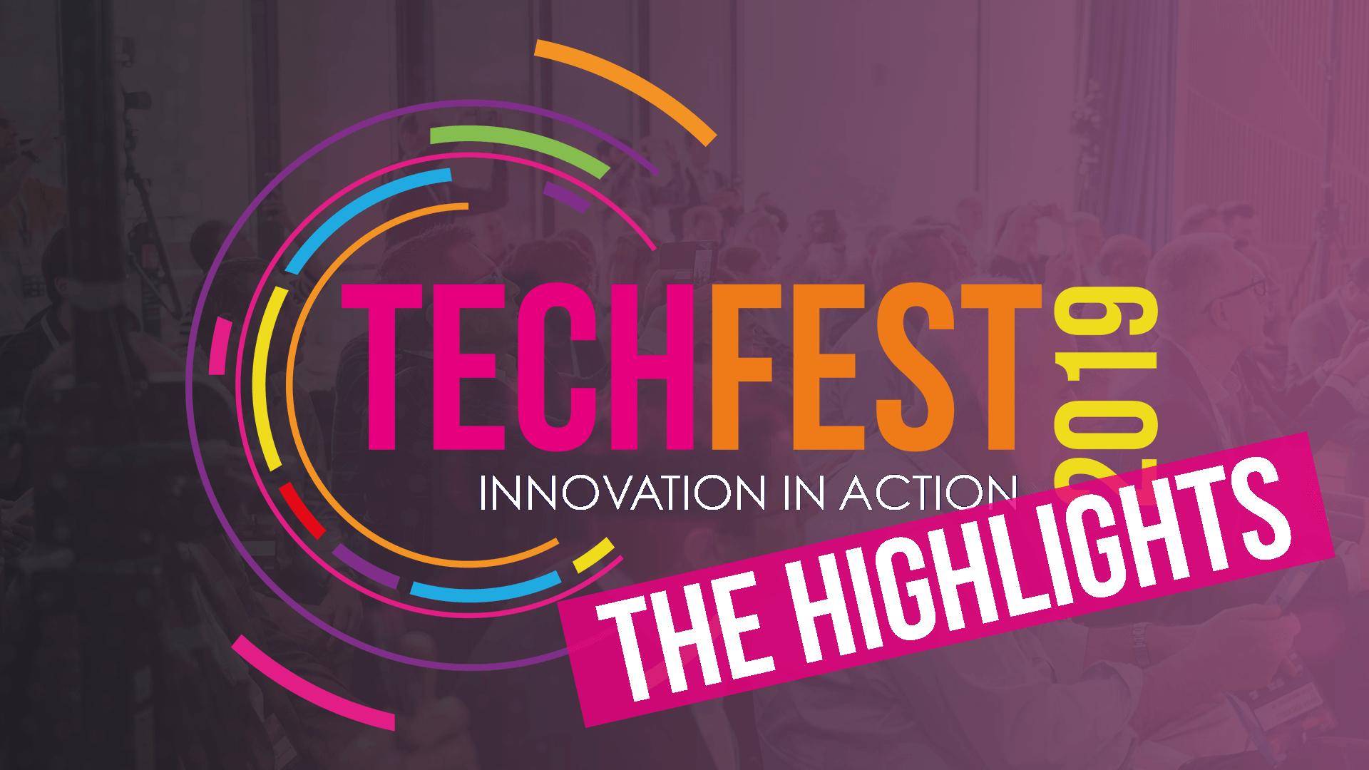 TechfestHighlights2019