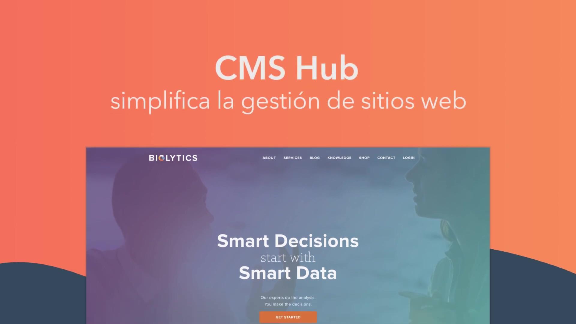 cms-hub