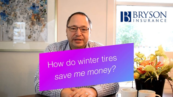 Ontario Insurance Discount for Winter Tires-1