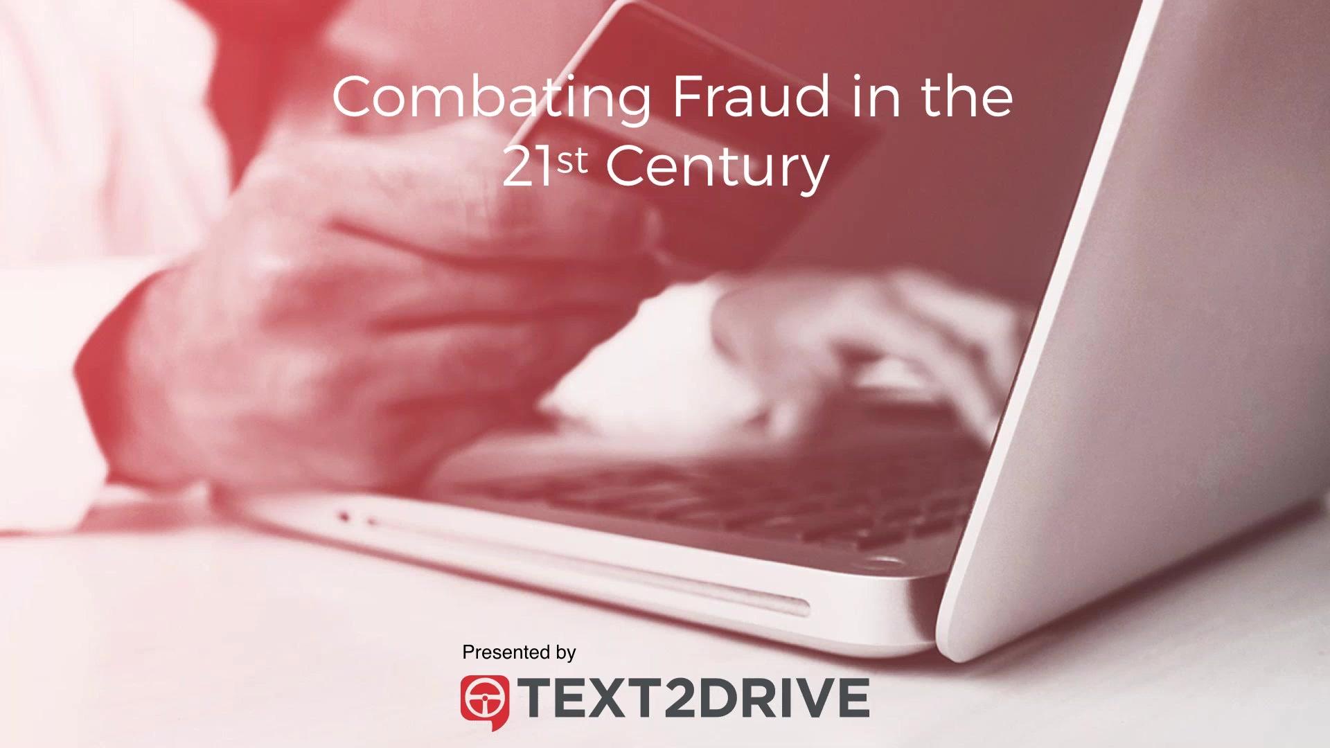 FraudProtect Webinar - 2019 Q4
