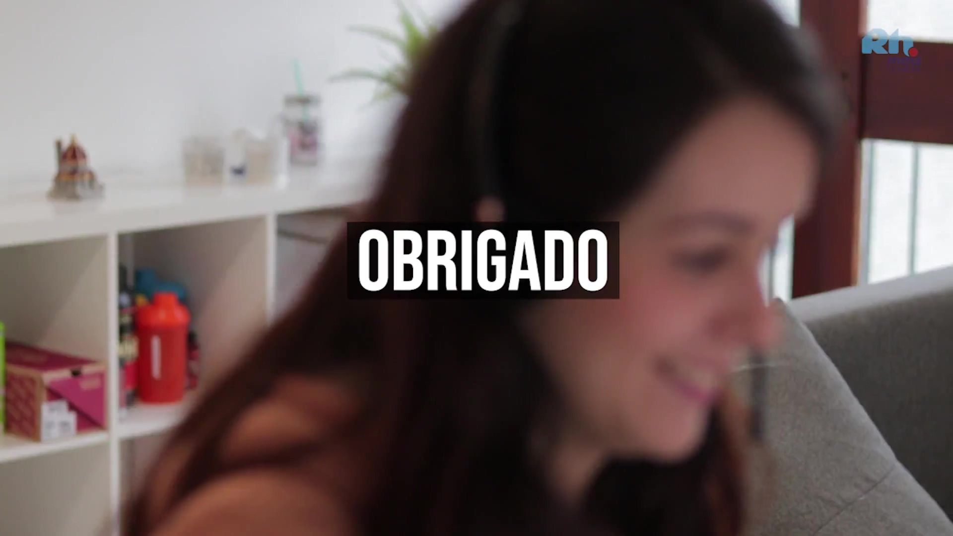Vídeo Homepage