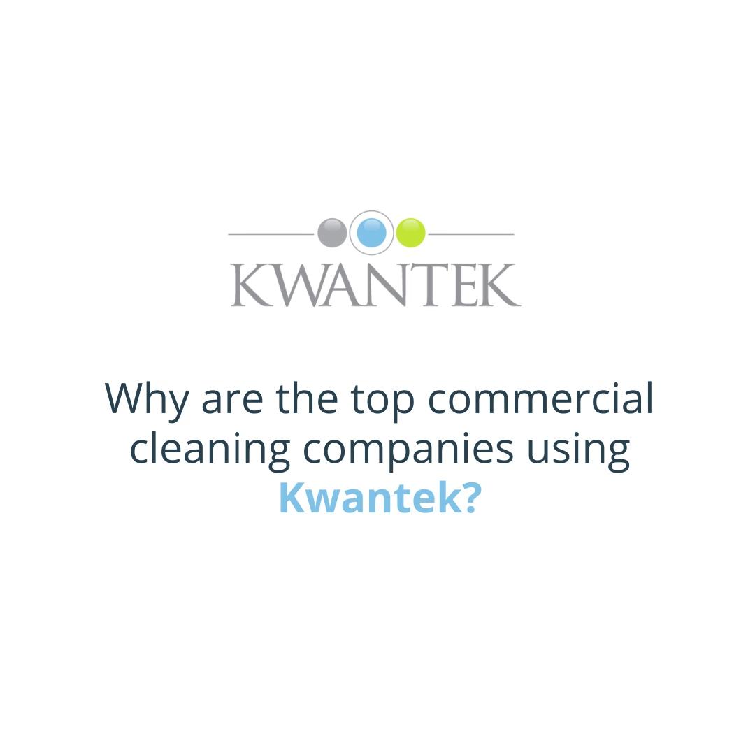 Kwantek - Top BSCs