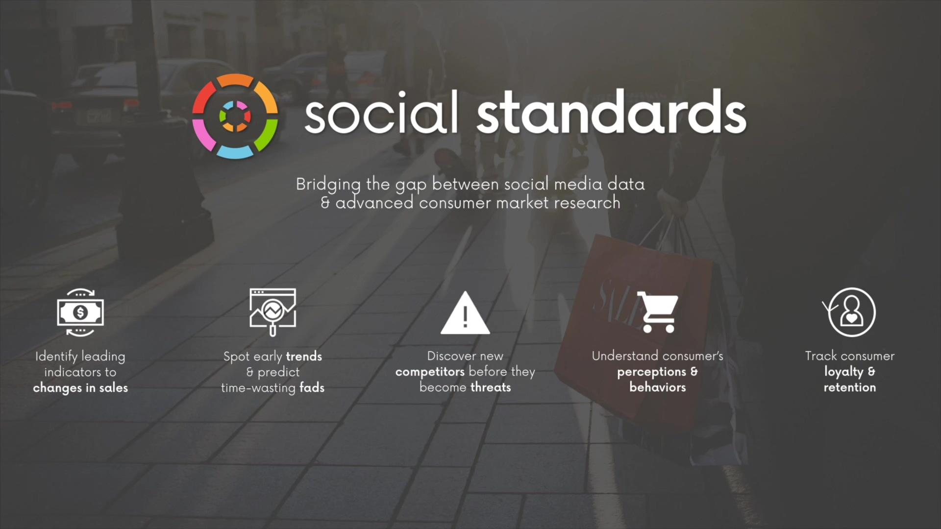 Social Standards Intro