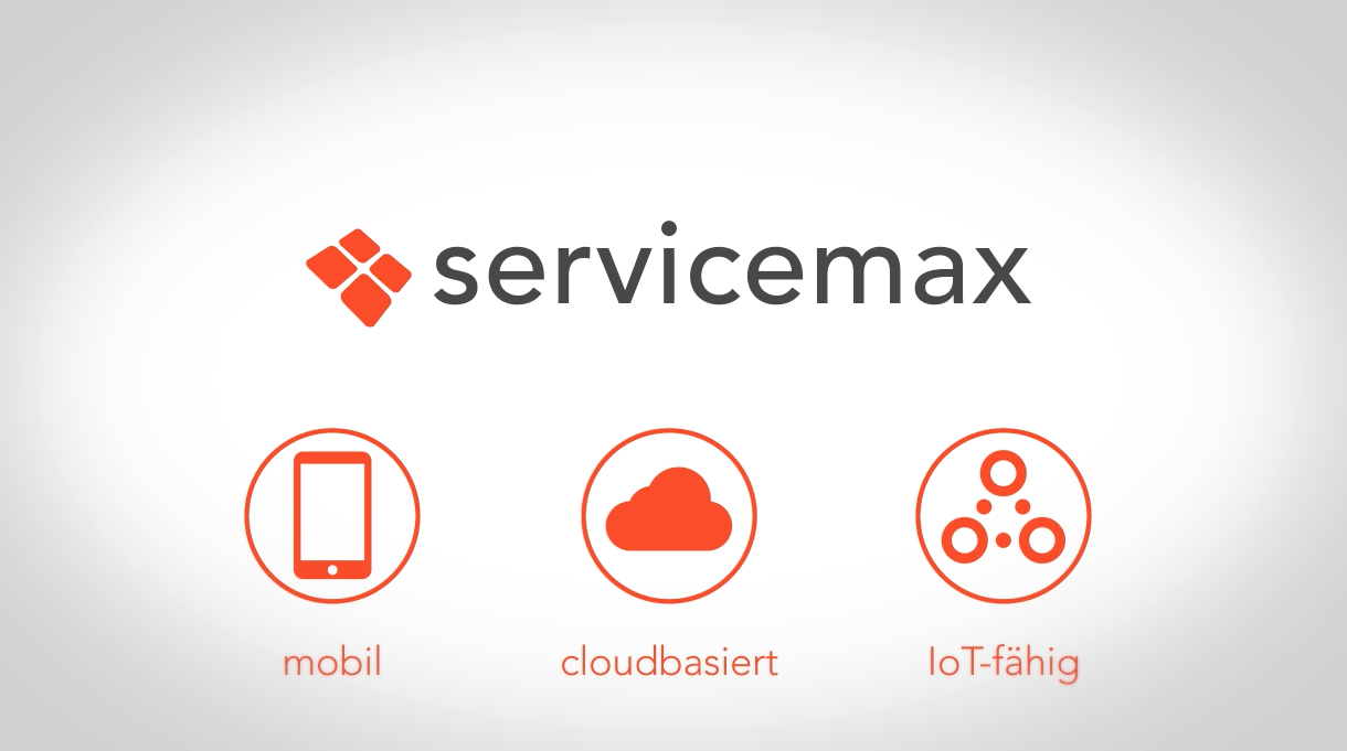Erleben Sie ServiceMax in Action! – ServiceMax Produkt-Demo-Video