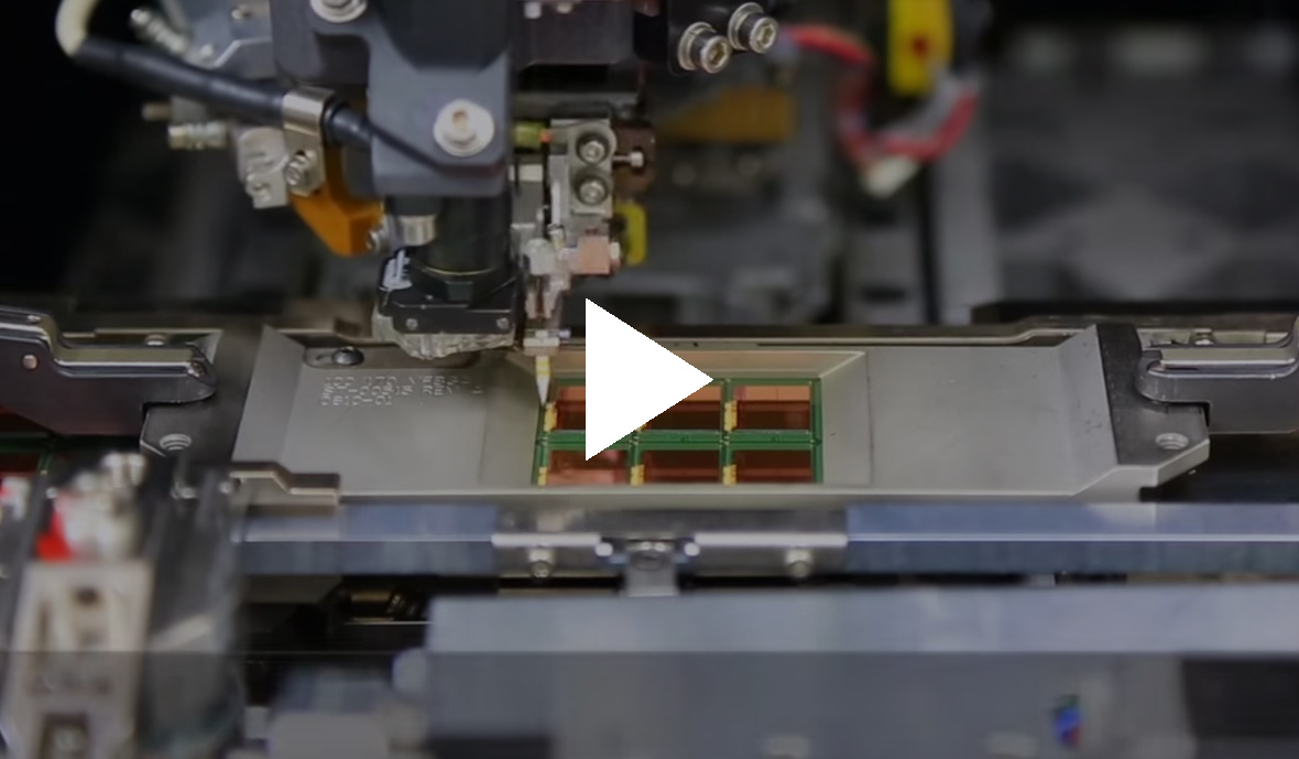 Micron: How We Make Our SSDs