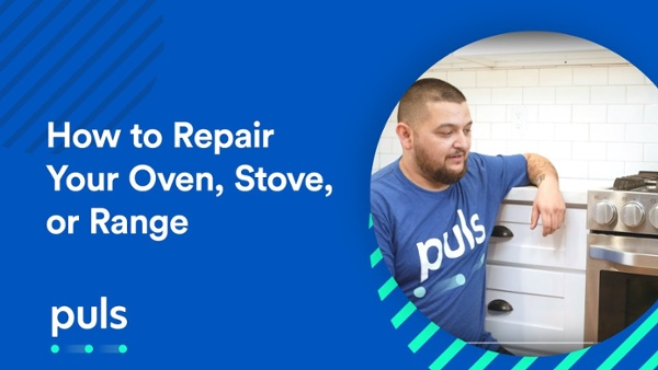 How to Repair Your Oven, Stove, or Range (1)