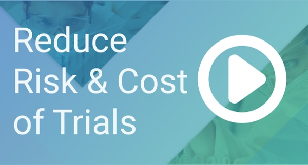 Reduce Risk & Cost of Clinical Trials with nQuery