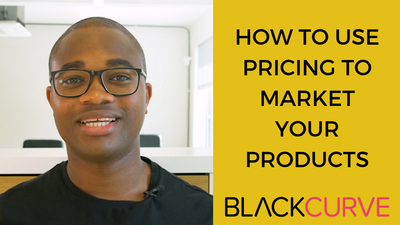 How to Use Pricing to Market Your Products Short