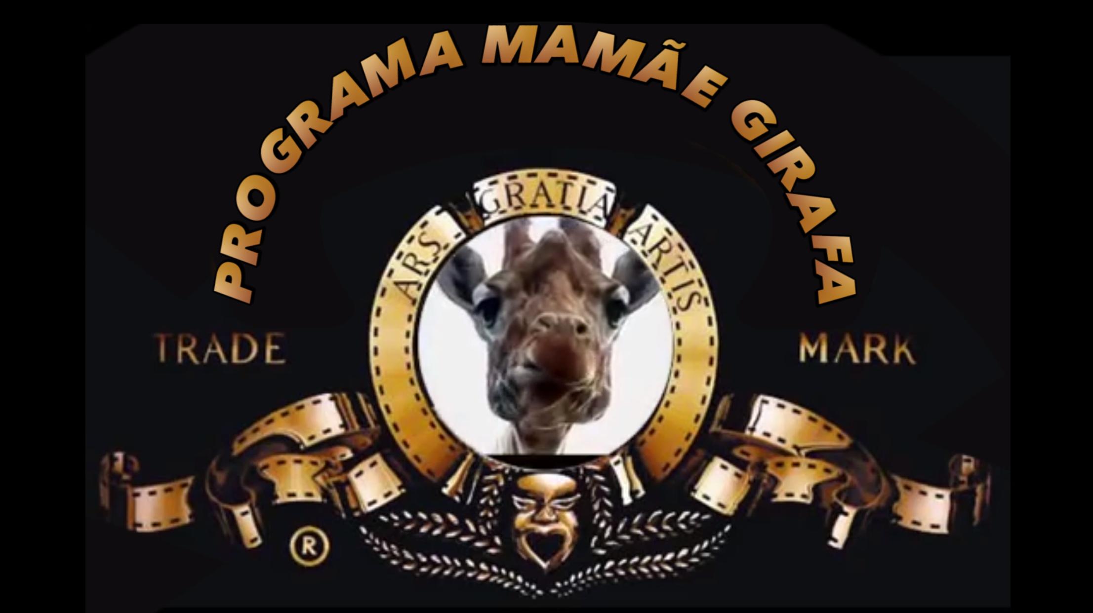 MAMAE GIRAFA MENSAGENS SUBLIMINARES --.07.19