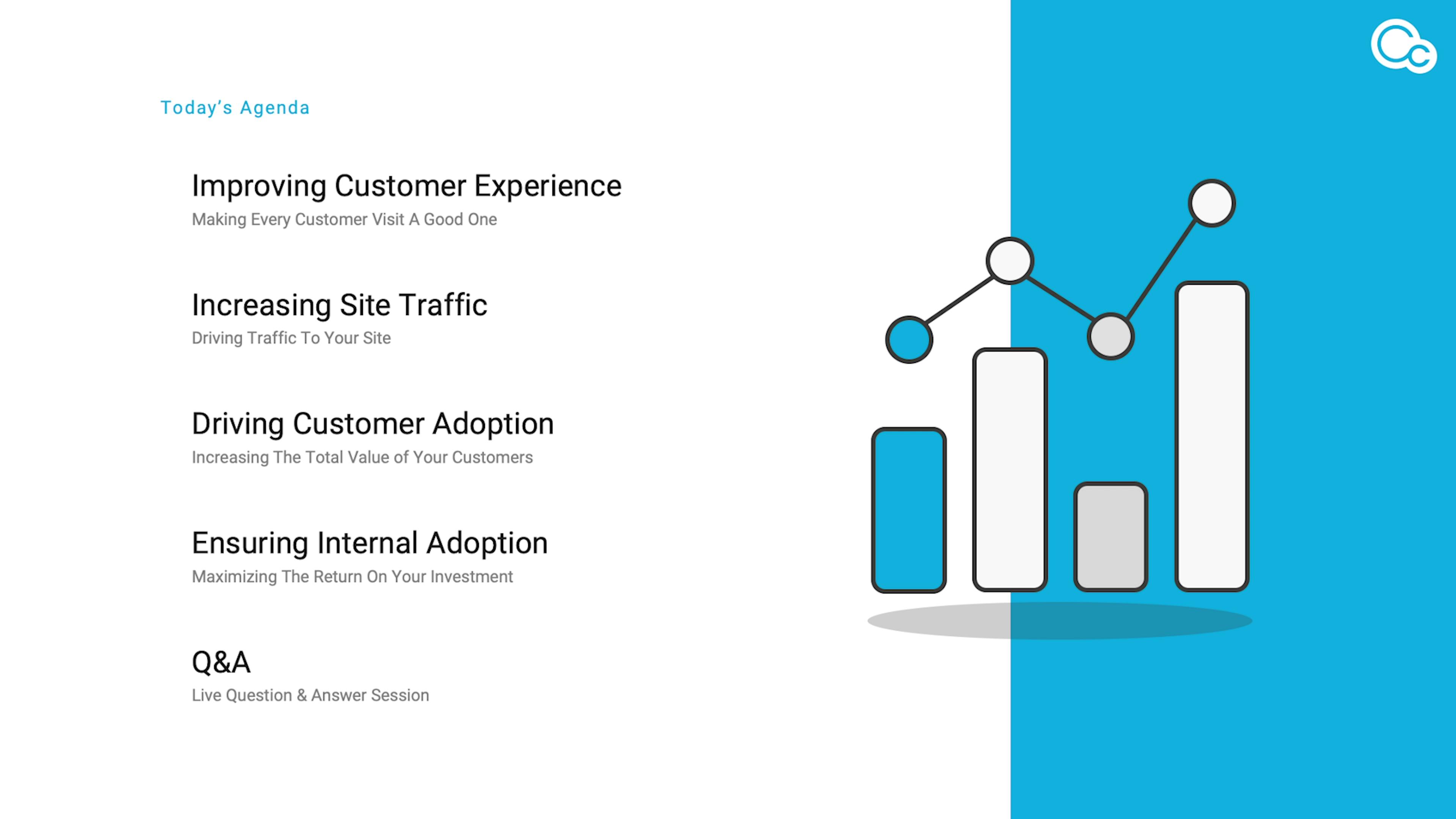 Webinar 2020 01 30 - Driving Adoption of Your B2B & B2C E-Commerce Web