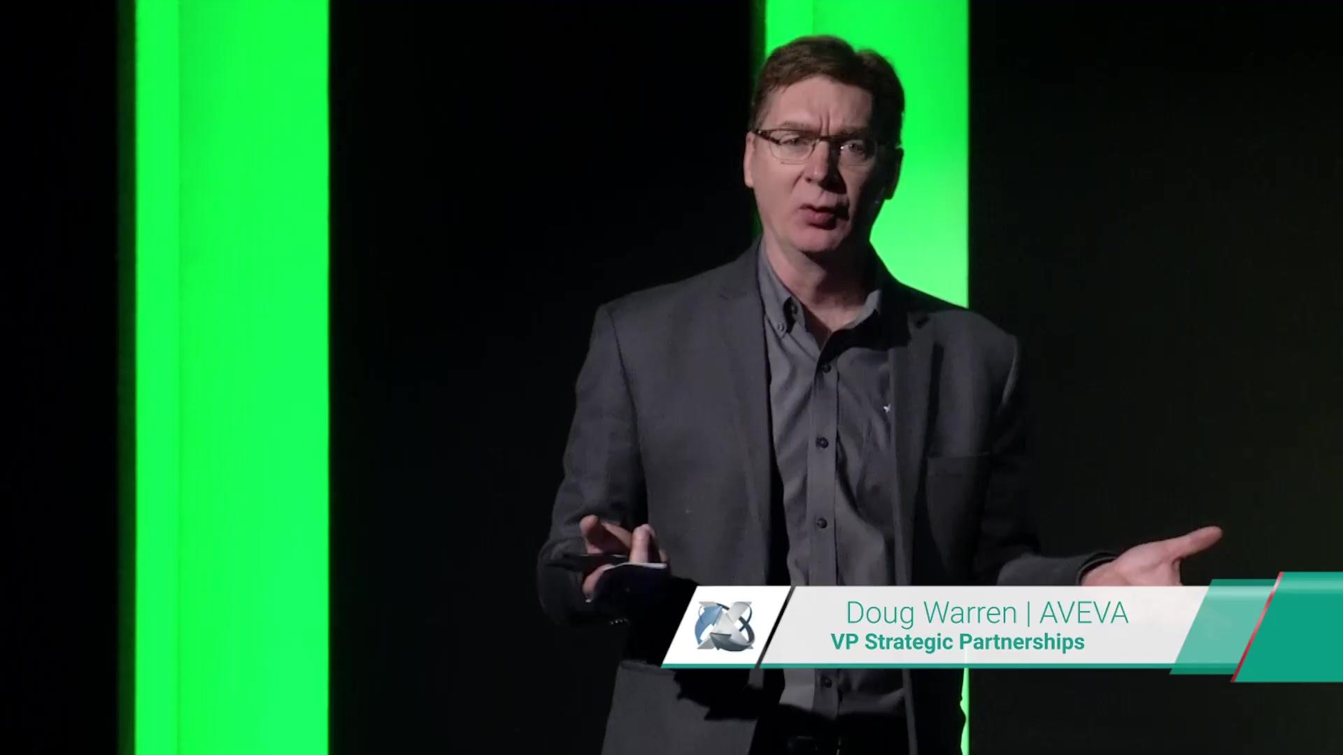 Doug Warren - Working Trends