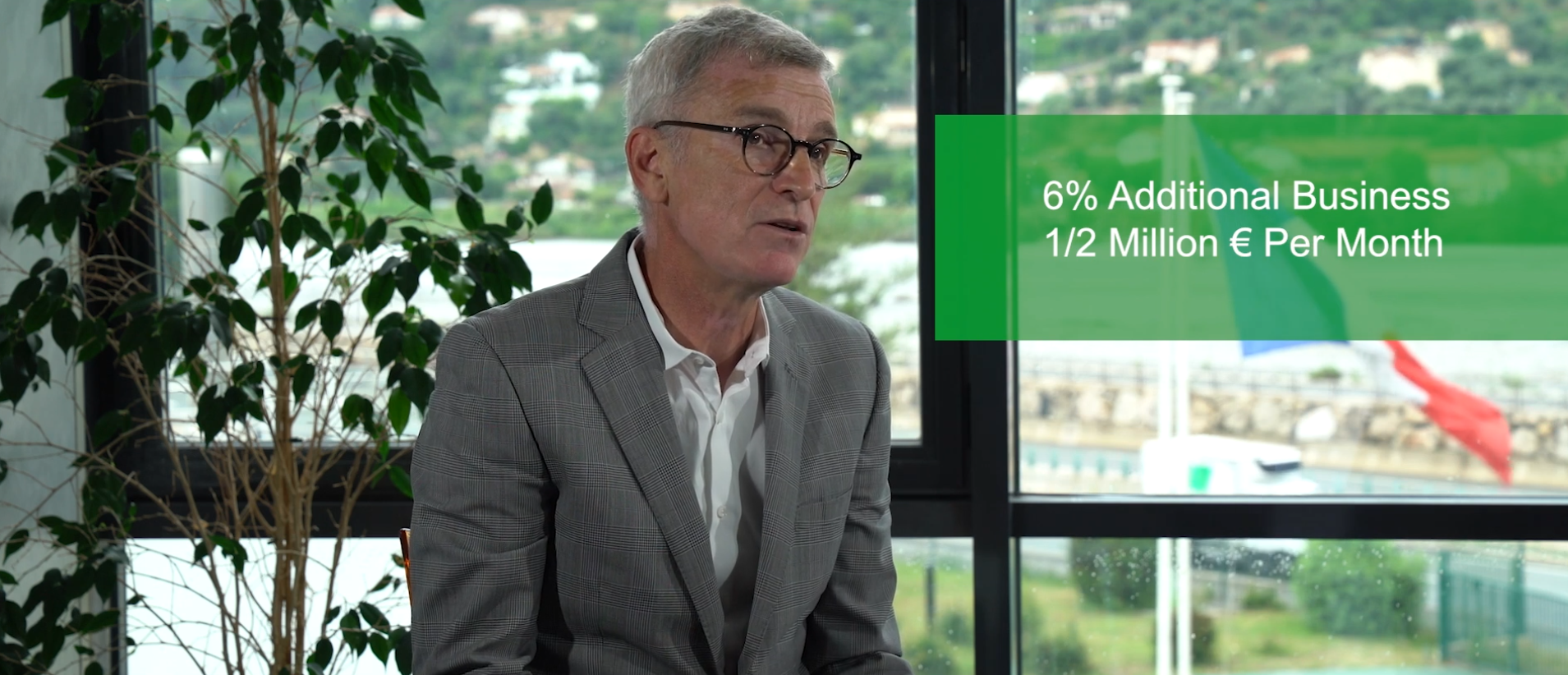 Customer Video: Schneider Electric
