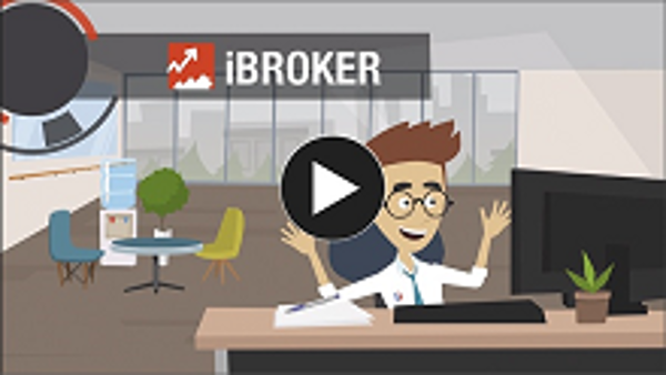 iBroker At-A-Glance Video