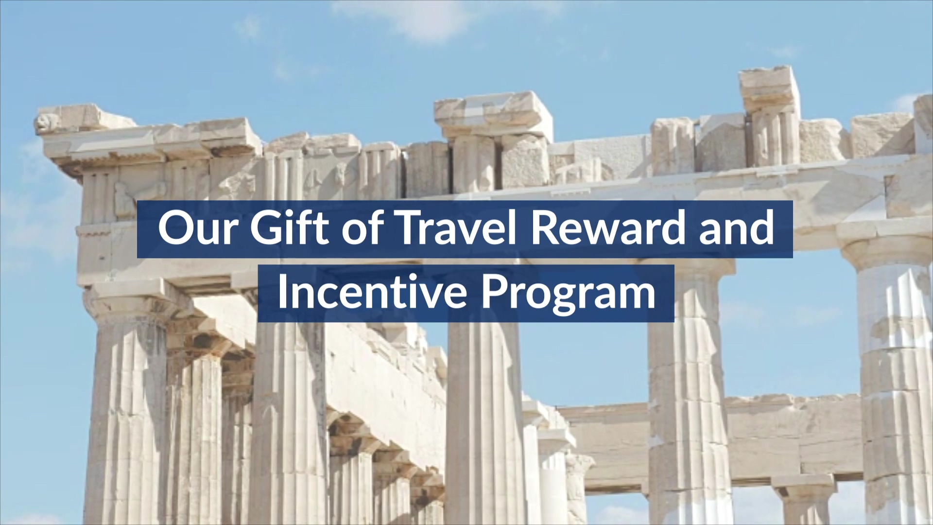 Gift of Travel TL