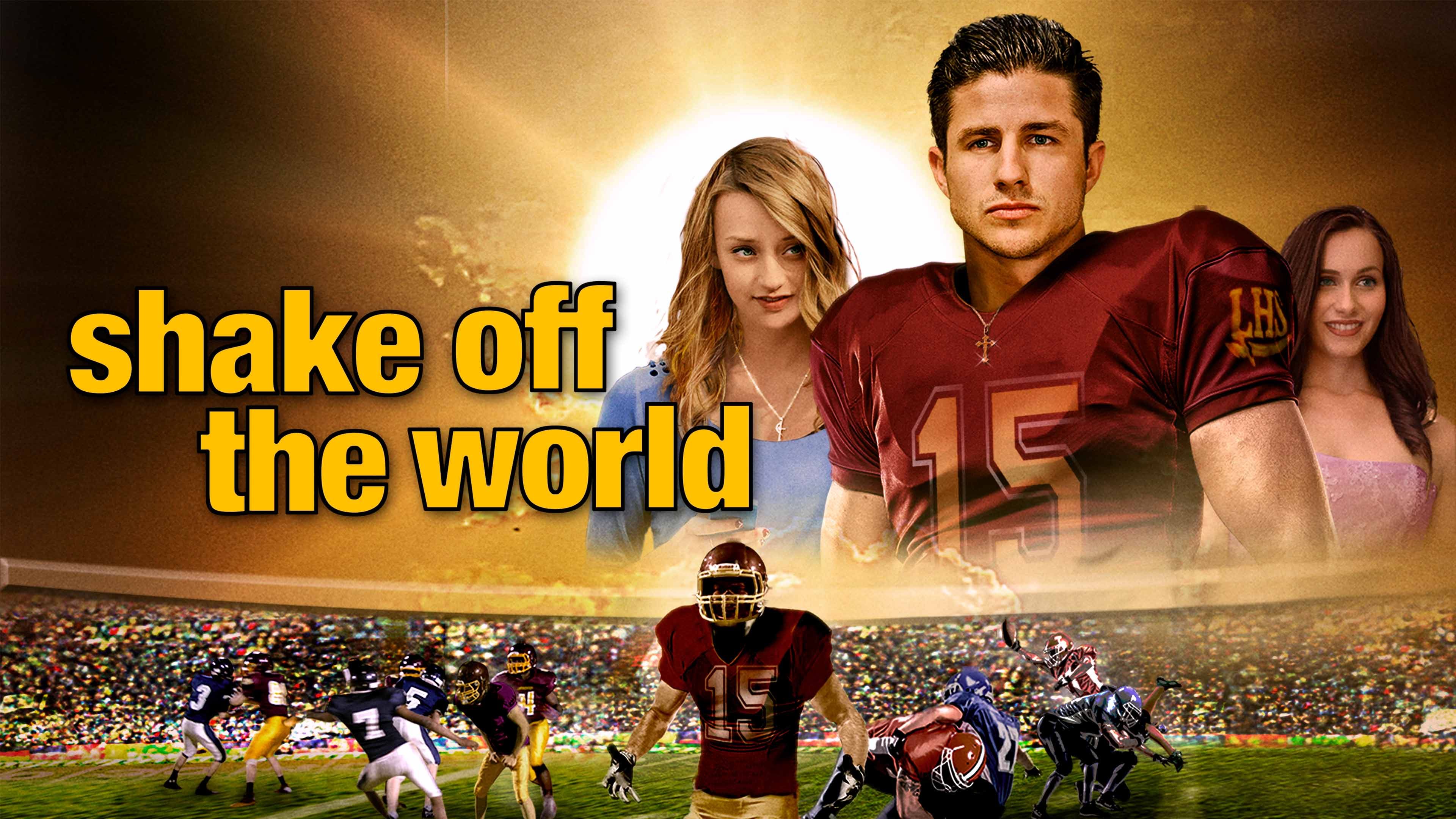 Shake Off The World Trailer