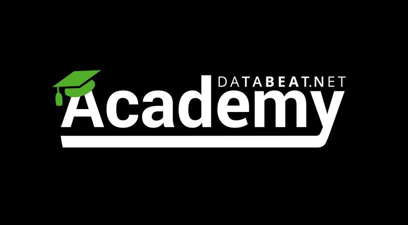 Hvem er Databeat med Joel