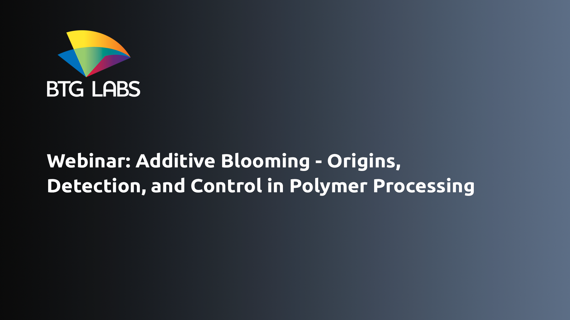 Additive Blooming_ Origins, Detection, and Control in Polymer Processing (1)