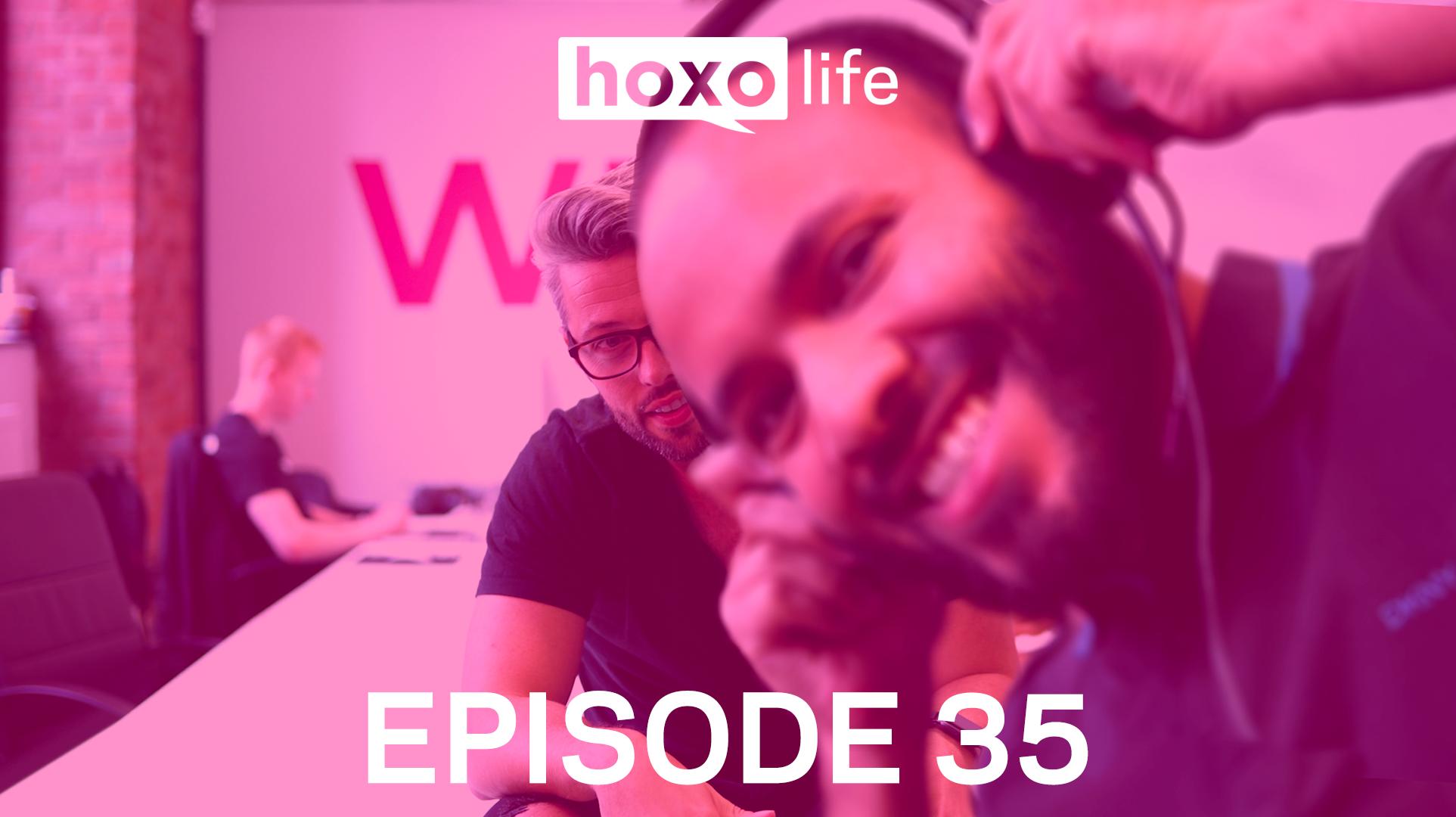 Hoxo Life 35