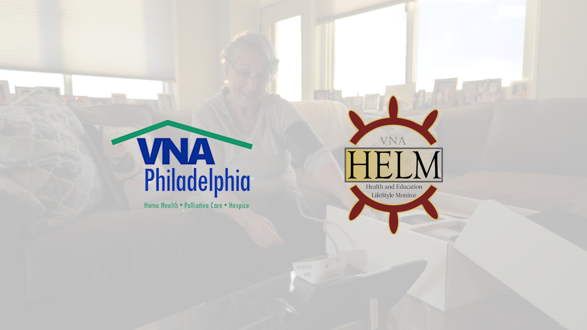 HRS - VNA Philadelphia HELM Program