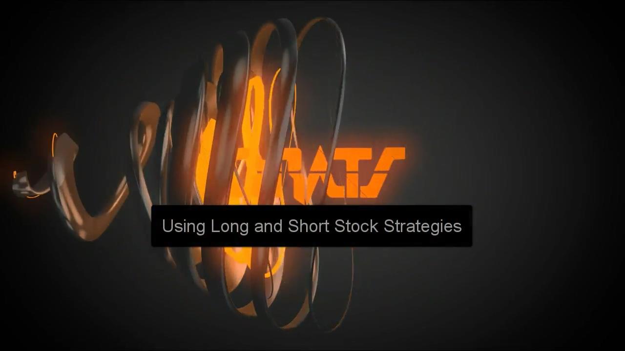LongAndShortStockStrategies