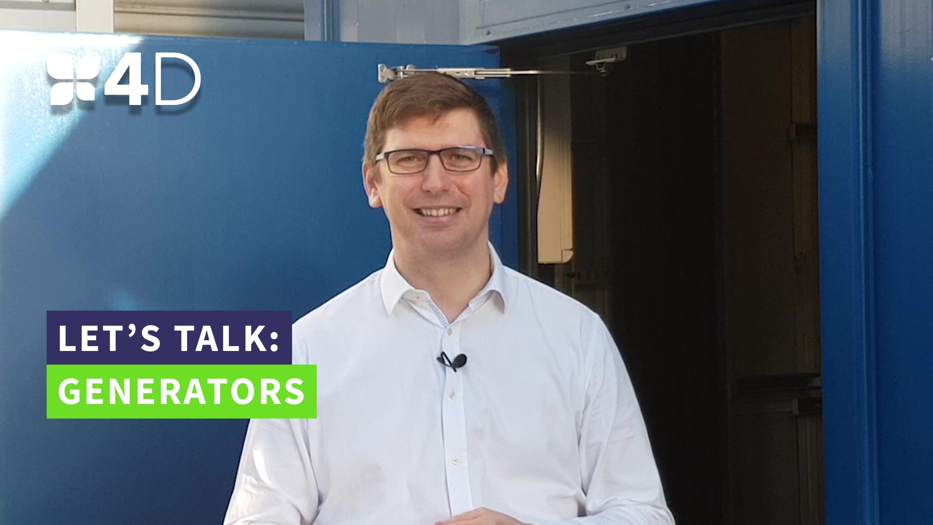 4D - Lets Talk - Generators - ID(Subtitled)v5