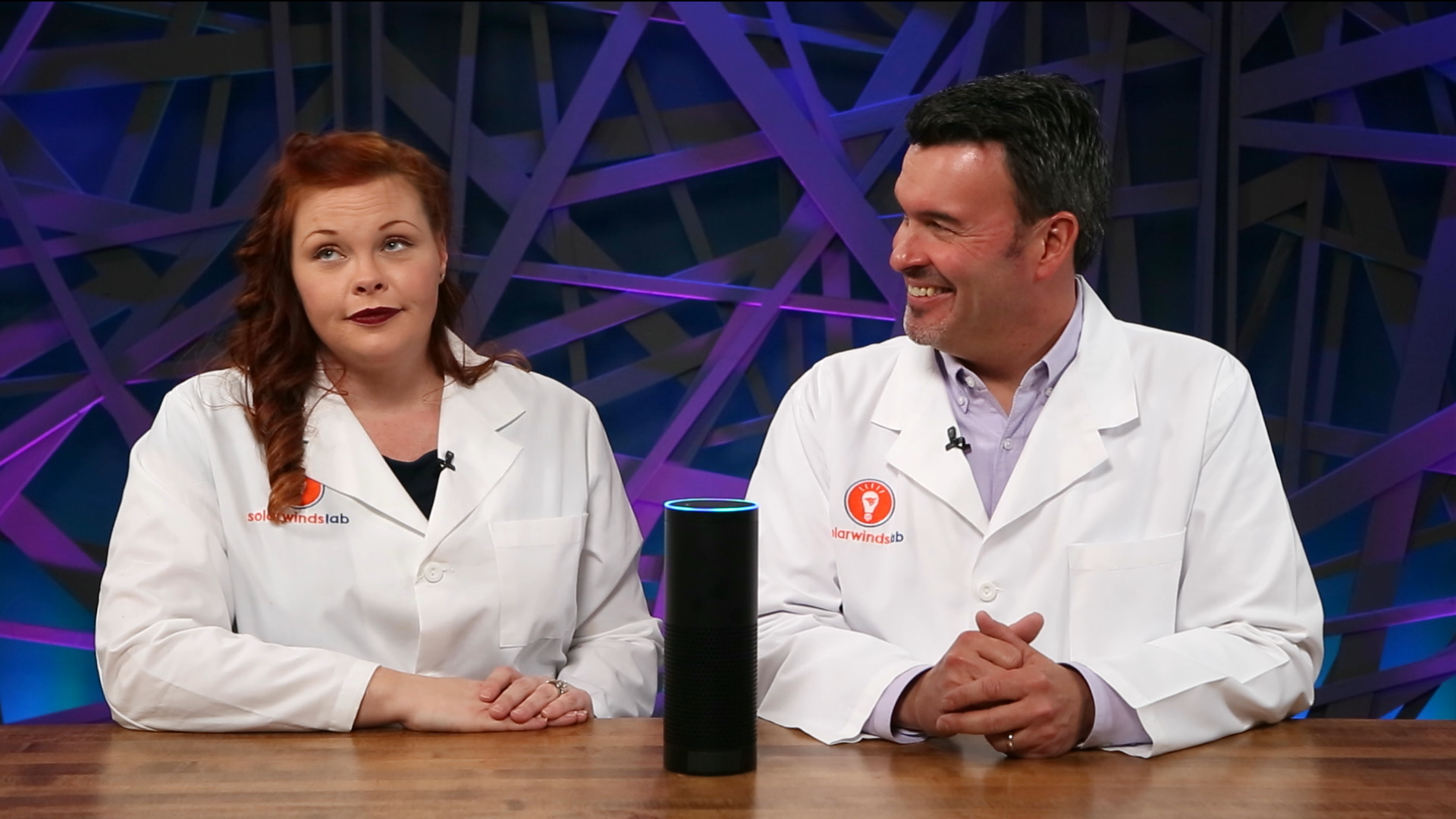 SolarWinds Lab #51--Breaking Up With Bad Habits: Monitoring, Security and Orion® Don'ts!