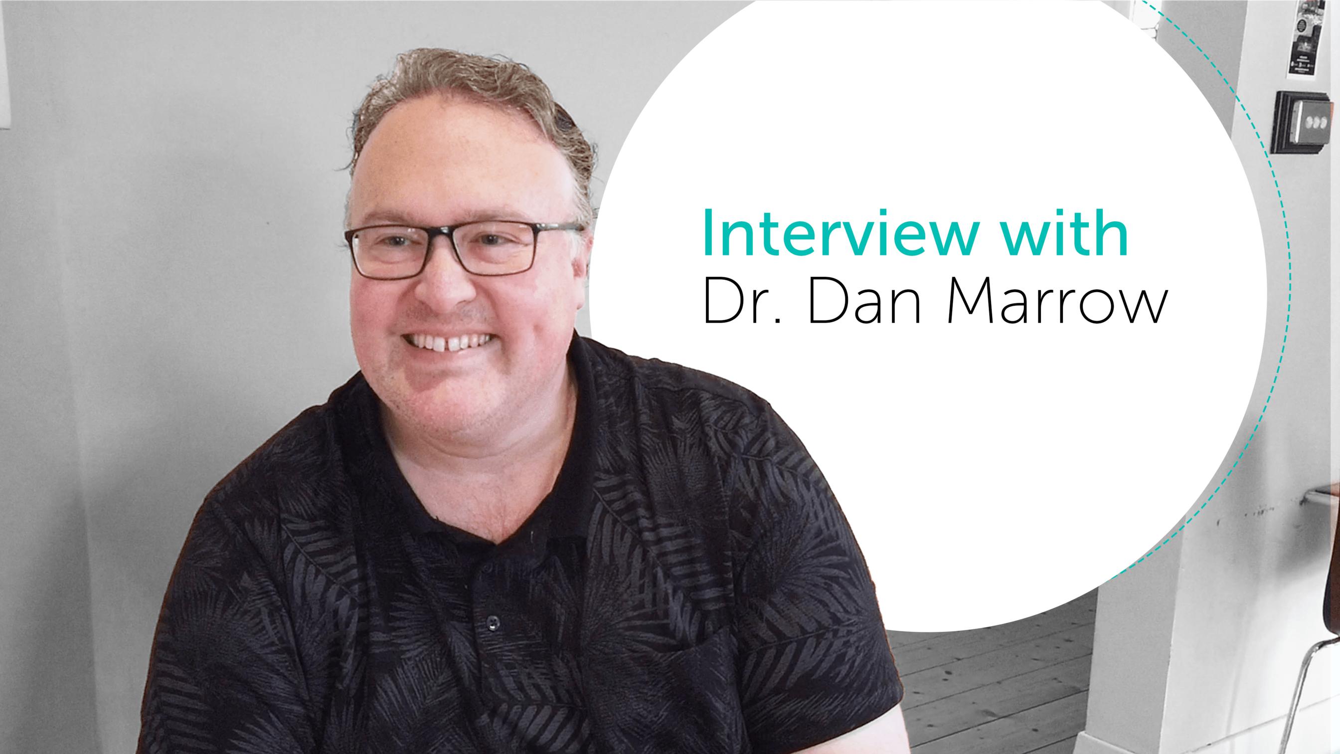Dan Morrow - Dermengine Dermatology Software