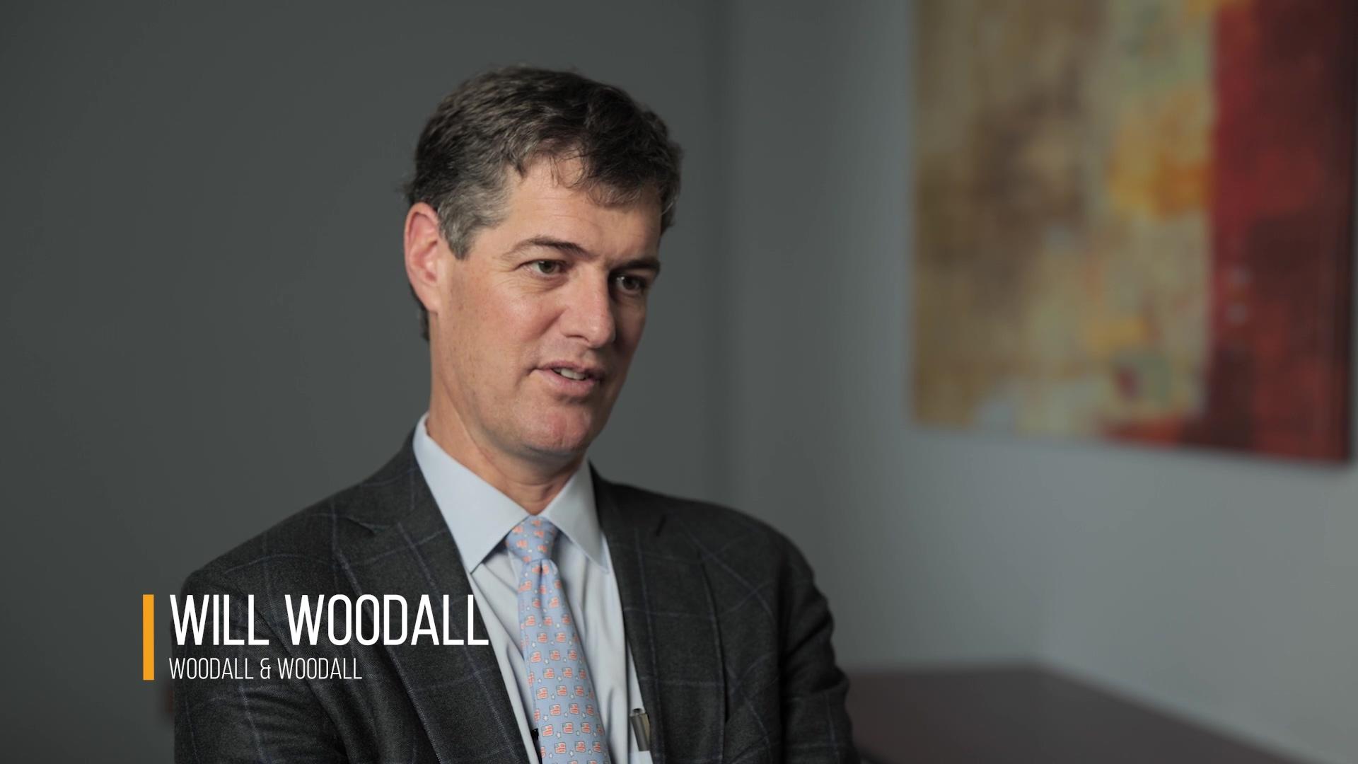 Woodall 2020 Will Video 1