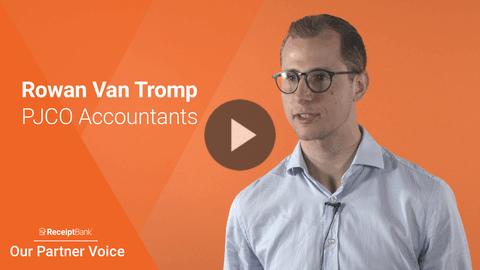 Receipt Bank - Our Partner Voice - UK
