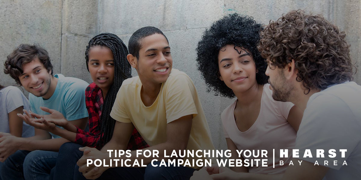 Tip for Launching Your Campaign Site Article