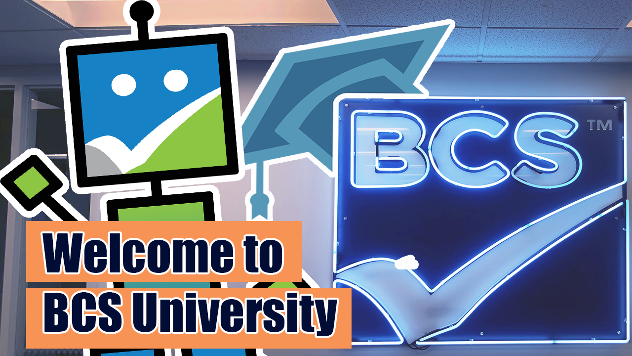 Intro BCS University (revised)