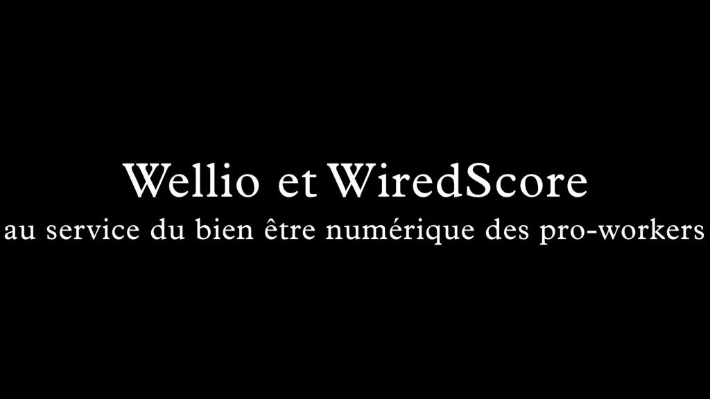 WiredScore-Wellio
