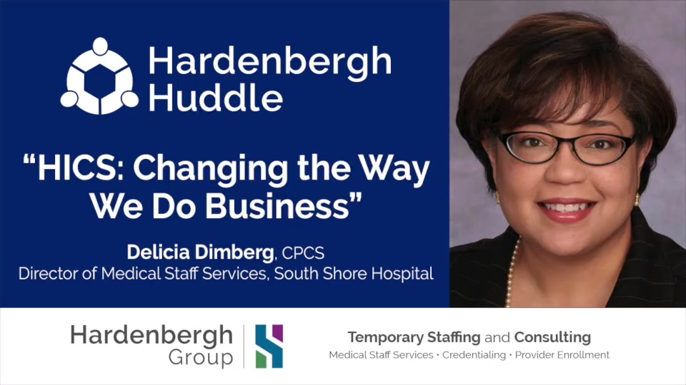 Hardenbergh Huddle Video Post 12
