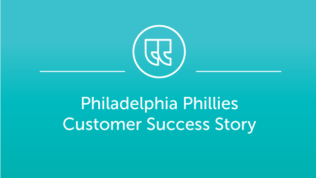 Philadelphia Phillies Case Study