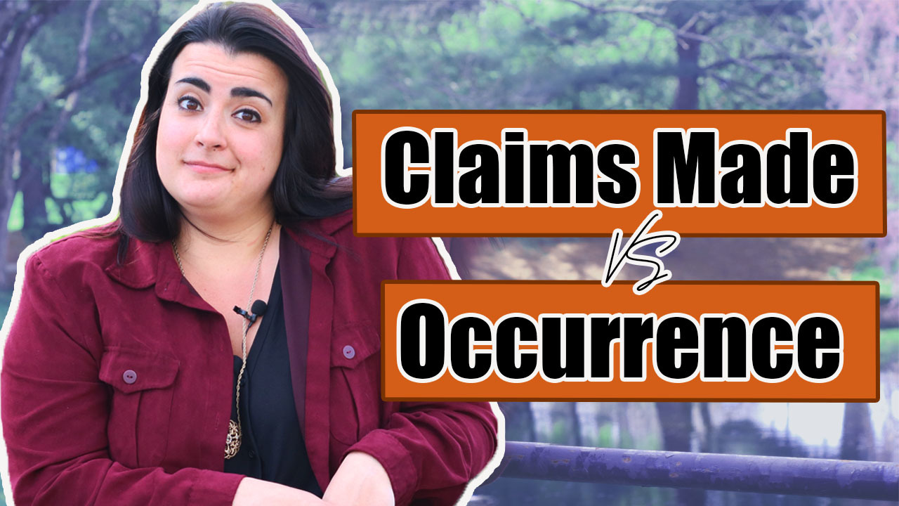 claims made (3)