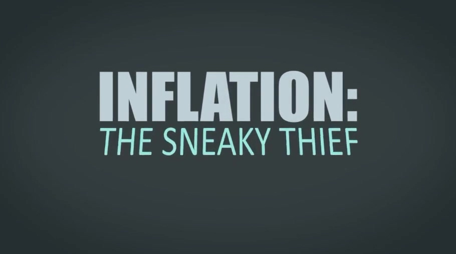 Inflation The Sneack Thief