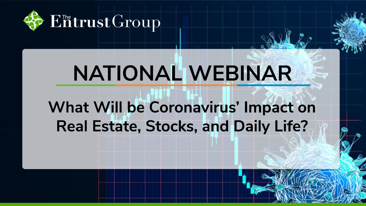 What will be Coronavirus Impact on Real Estate, Stocks, and Daily Life