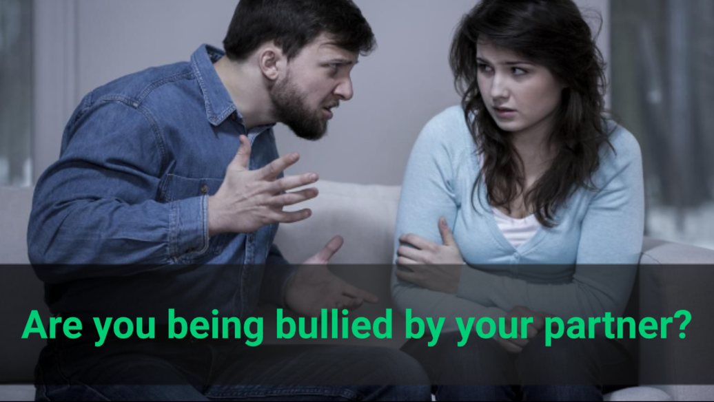 Anger and emotional abuse in marriage and committed relationships