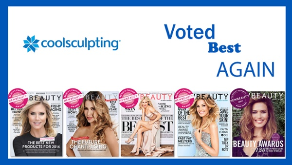 CoolSculpting Wins Again Segment by BodEnvy CoolSculpting Orlando