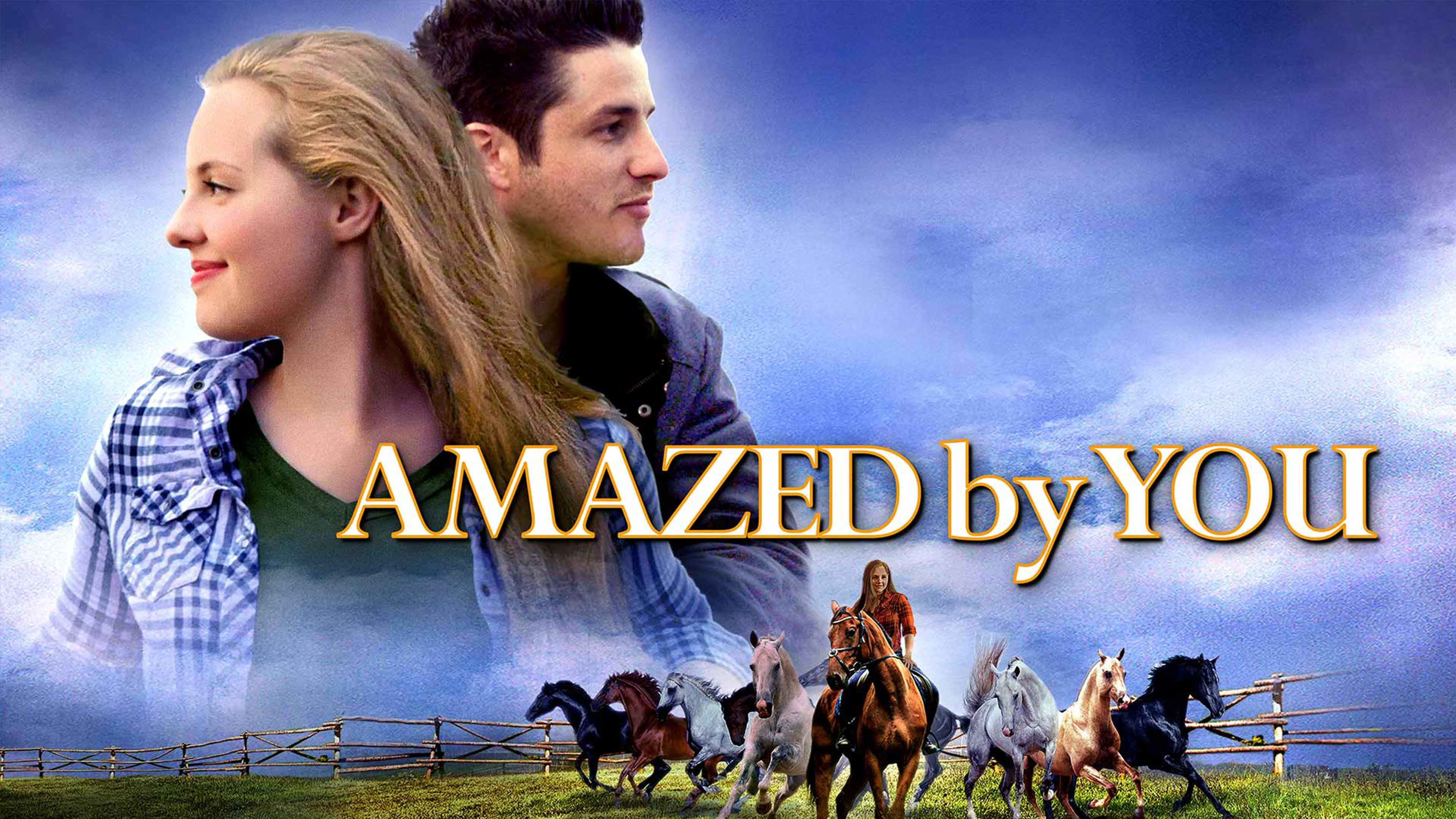 Amazed By You Trailer