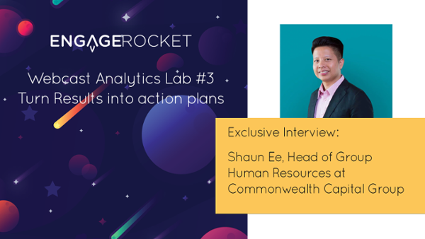 Analytics Lab #3 _ Employee Feedback Action Plans - Exclusive Interview