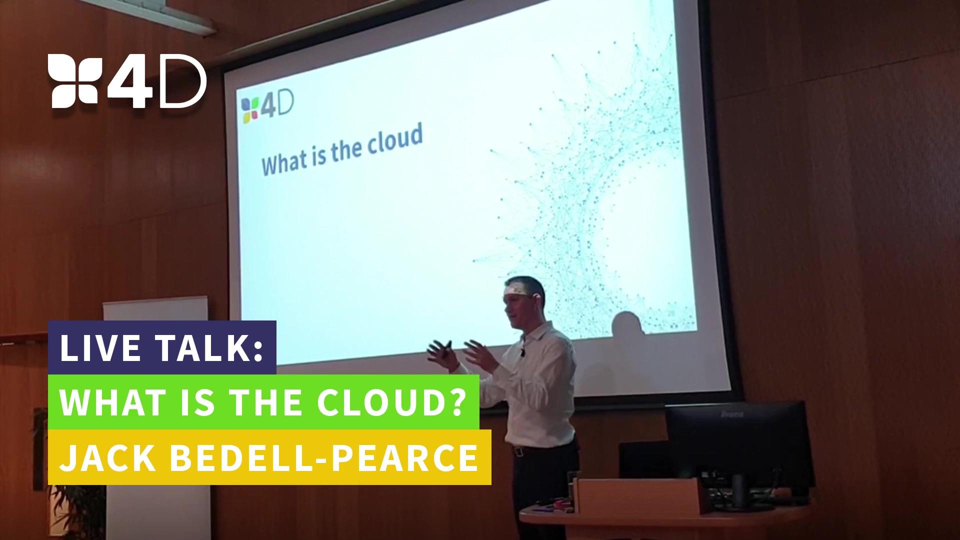 What is the cloud - JBP FINAL 2