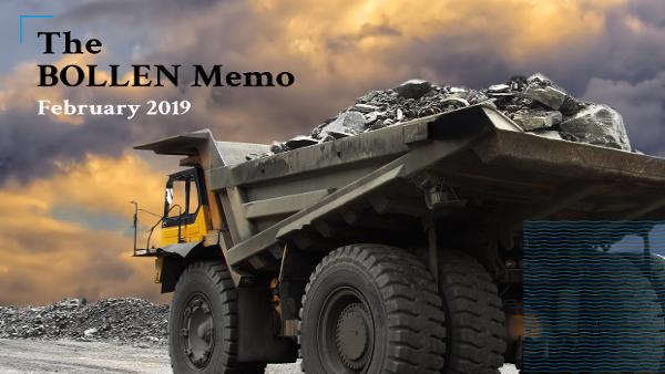 The Bollen Memo- February 2019 Ver.2