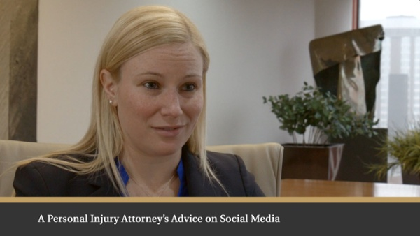 A Personal Injury Attorney27s Advice on Social Media Use During Lawsuits