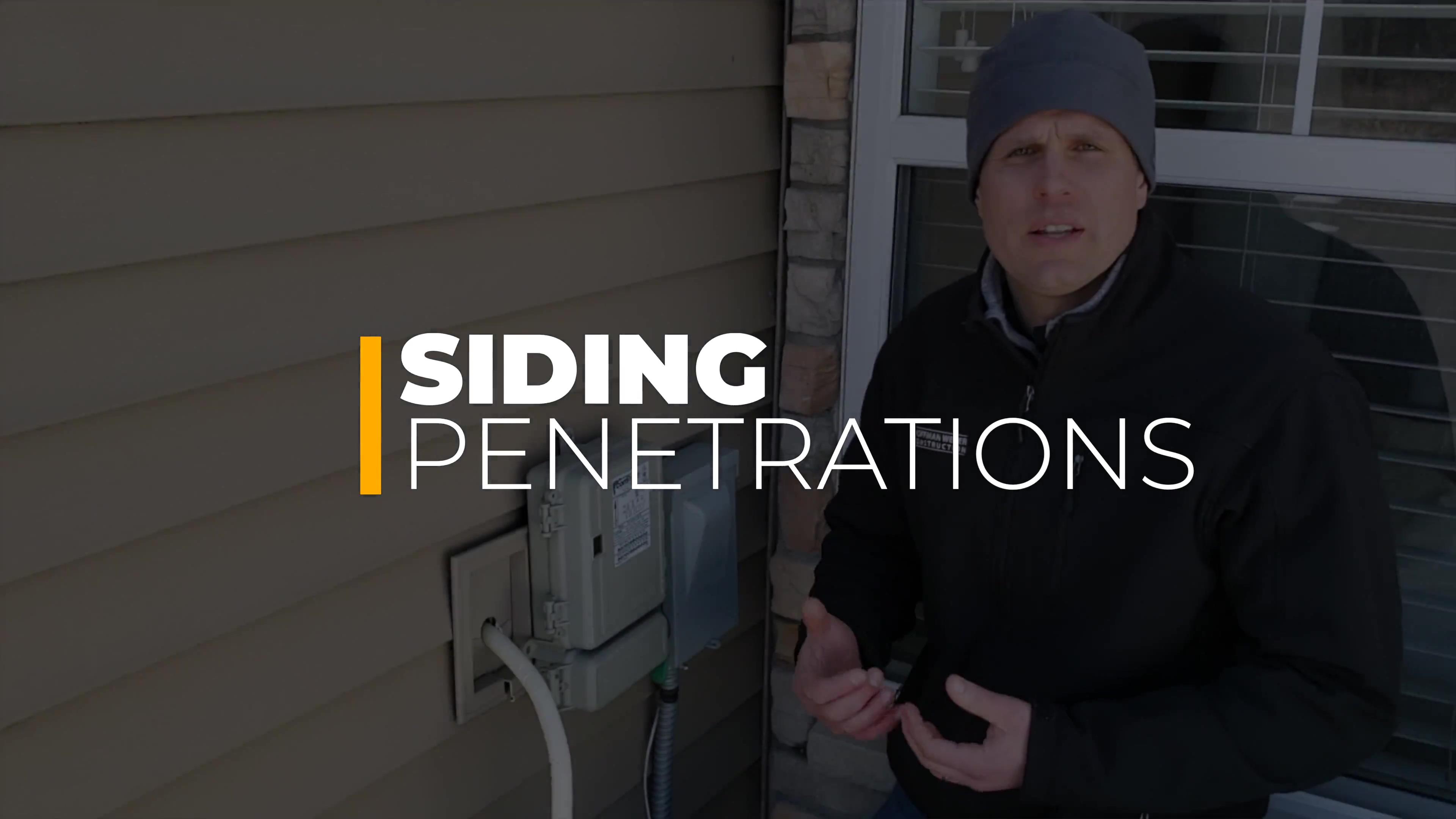 Siding Penetrations-4K