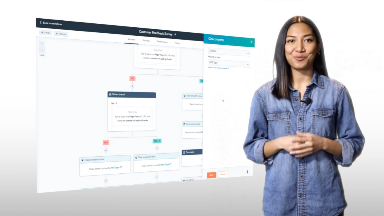 Customer Feedback Package for HubSpot - Product Video