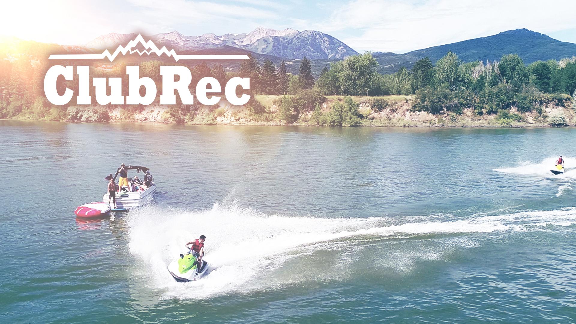 Club Rec Video
