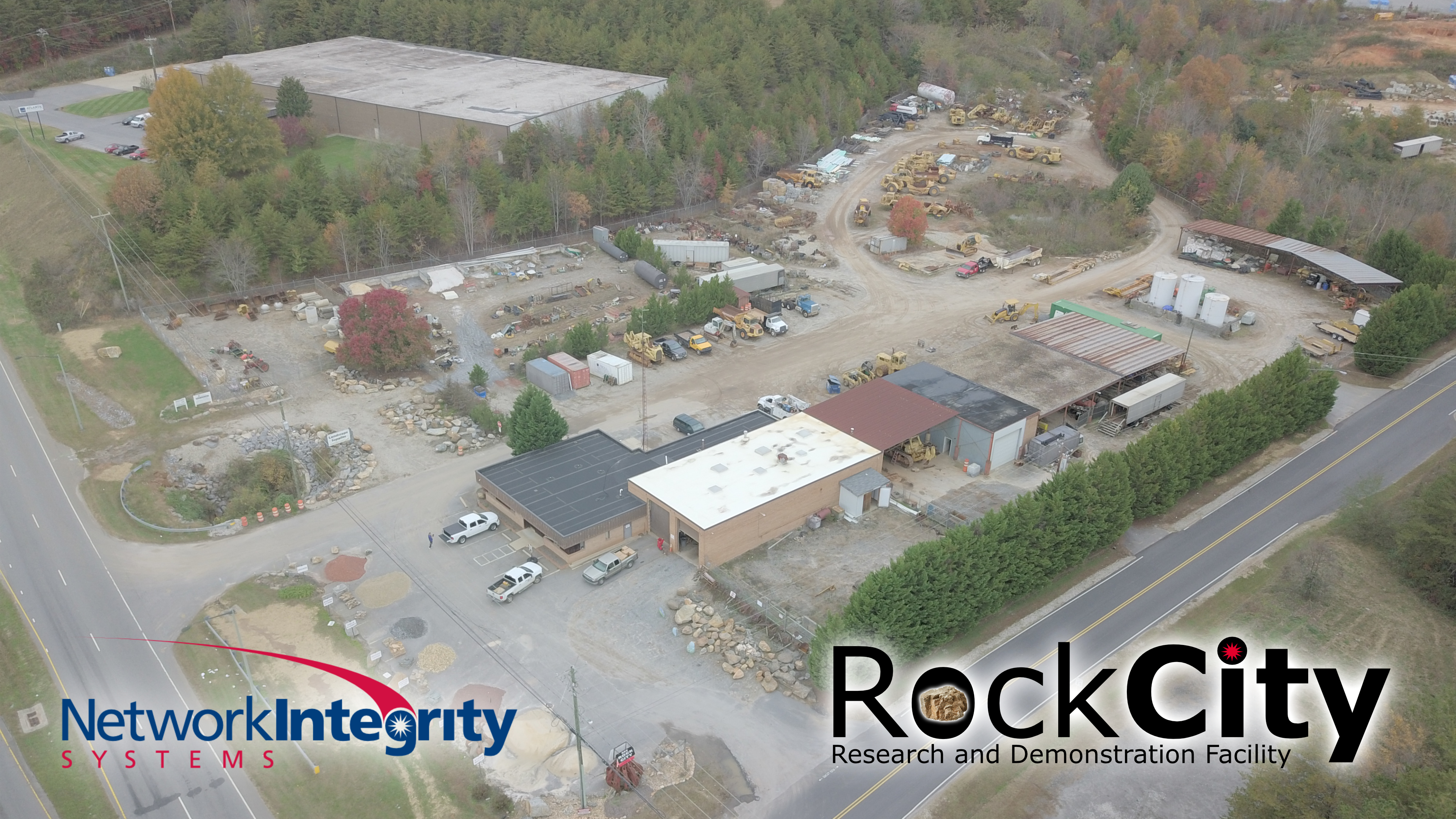 See Rock City w audio 2