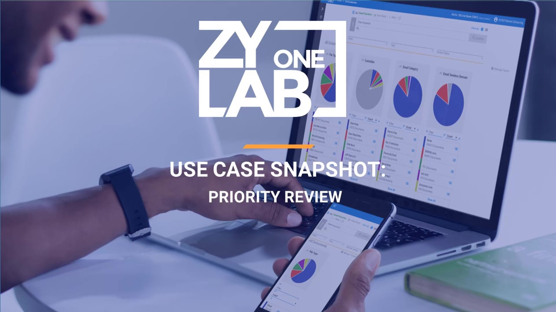 Use Case Snapshot - Priority Review