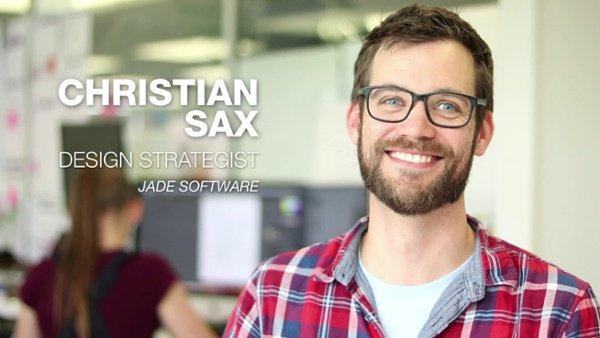 Christian Sax Interview Video (2)